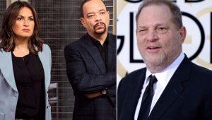 """""""Law & Order: SVU"""" terá episódio inspirado em assédio de produtor de Hollywood"""