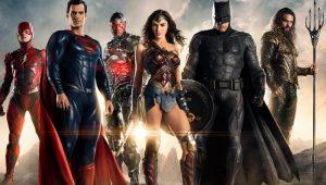 """""""Liga da Justiça"""" pode dar prejuízo de até US$100 milhões para a Warner"""