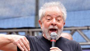 Miséria gera a violência que vemos na televisão, diz Lula