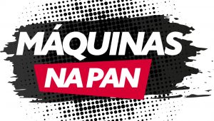 Máquinas da Pan – Edição de 06/01/18