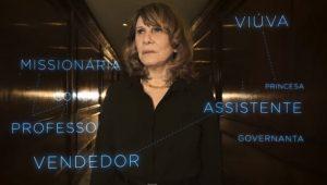 """""""Nazaré confusa"""" estrela trailer especial de """"Assassinato no Expresso do Oriente"""""""