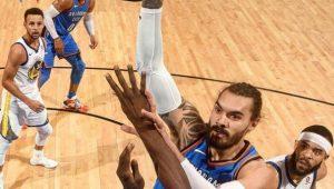 Westbrook brilha e Thunder bate Warriors; Heat quebra invencibilidade do Celtics