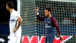 Ainda com dores na coxa, Neymar volta a desfalcar o PSG contra o Guingamp