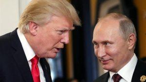 Acusações contra Trump por conluio prejudicam a política dos EUA, diz Putin