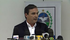 PF prende ex-chefe da Casa Civil de Cabral e empresário Georges Sadala no RJ