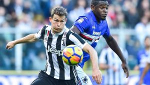 Juventus esboça reação, mas é derrotada pela Sampdoria por 3 a 2 no Italiano