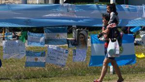 A saga angustiante e espantosa na busca pelo submarino argentino