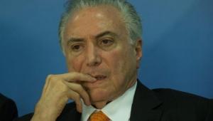 Temer defende que Lula dispute eleições