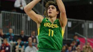 Varejão se diz pronto para voltar às quadras e quer seguir na NBA