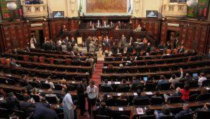 MP do Rio pede anulação de sessão da Alerj que revogou prisão de deputados