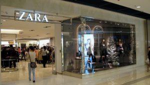 Zara Brasil é responsabilizada por caso de trabalho escravo em 2011