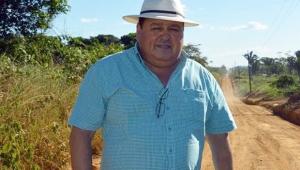 Prefeito de Colniza (MT) é assassinado; governador acompanhará investigações