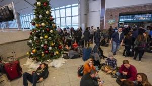 Apagão cancela mais de 1 mil voos no aeroporto internacional de Atlanta