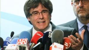 Parlamento catalão propõe Puigdemont como candidato a presidente da região