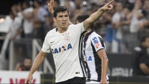 Empresário de Balbuena confirma propostas para zagueiro deixar o Corinthians