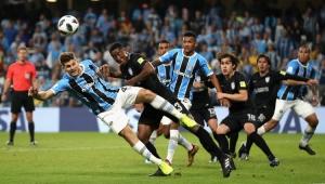 Com gol na prorrogação, Grêmio bate Pachuca e está na final do Mundial de Clubes