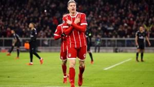Futebol Liga dos Campeões Bayern de Munique PSG