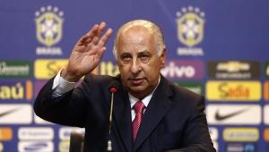 Ausência de Del Nero na Fifa pode ser decisiva para banimento, alertam dirigentes