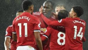 Manchester United volta a vencer no Inglês e fica a 11 pontos do líder City