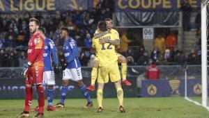 Sem Neymar, PSG vence fácil fora de casa e avança na Copa da Liga Francesa