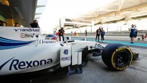 Williams confirma que vai anunciar substituto de Massa na F-1 apenas em janeiro