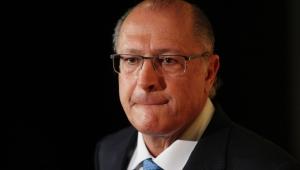 Alckmin será eleito presidente do PSDB neste sábado