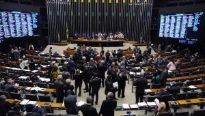 Câmara pode votar nesta terça projeto de lei que renegocia passivo do Funrural