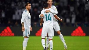 Autor do gol do título do Mundial, CR7 diz que responde críticas em campo