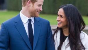 Romance de príncipe Harry e Meghan Markle vai virar filme para TV