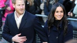 Saiba por que príncipe Harry e Meghan Markle escolheram bolo de banana para o casamento