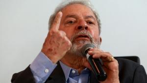 Para Lula, ninguém tem tamanho para Lula