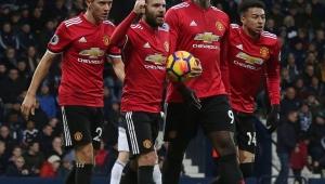 Manchester United vence e mantém diferença para o líder City em 11 pontos
