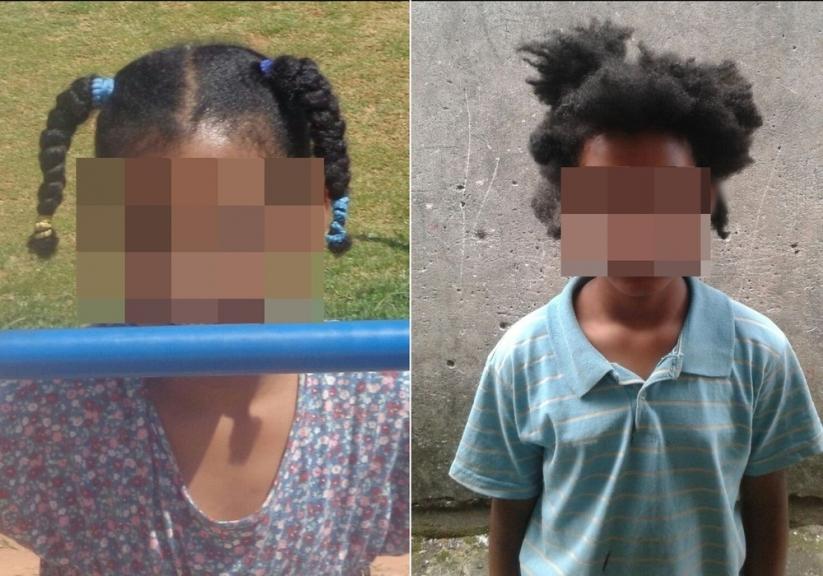 Menina de 9 anos tem cabelo cortado à força por tias e primas no interior de SP