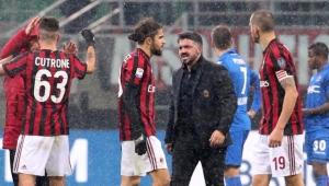 Com 2 de Bonaventura, Milan bate Bologona e vence a 1ª sob o comando de Gattuso