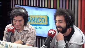 Patrick Maia e Murilo Couto na pegada Stand-up boy da quebrada