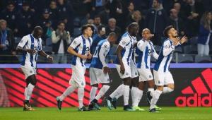 Futebol Liga dos Campeões Porto Monaco
