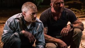 """""""Prison Break"""": 6ª temporada está em desenvolvimento, confirma ator"""