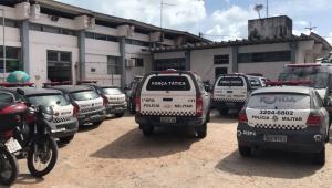 Calamidade da segurança no RN é derivação de gestão estadual calamitosa