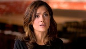 Salma Hayek denuncia que foi ameaçada de morte por Harvey Weinstein