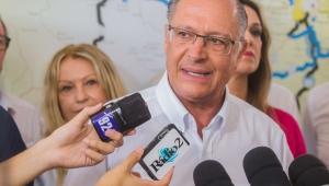 Alckmin antecipa em uma semana campanha de vacinação contra febre amarela