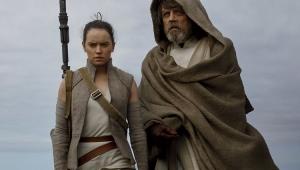 """""""Star Wars: Os Últimos Jedi"""" fatura mais de US$100 milhões em 2 dias"""