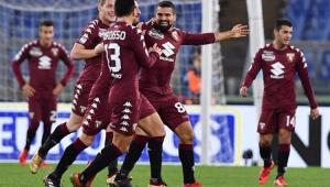 Torino aproveita expulsão de Ciro Immobile e ganha da Lazio por 3 a 1 em Roma