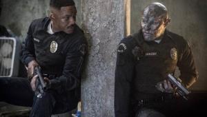 """Will Smith será policial """"racista"""" em """"Bright"""": """"foi interessante estar do outro lado"""""""