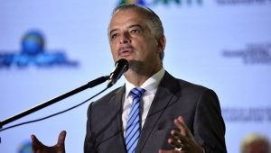 França será candidato em SP com ou sem apoio do PSDB, diz presidente do PSB