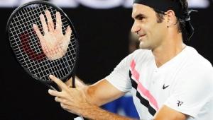 Federer e Djokovic avançam às oitavas na Austrália; Del Potro cai