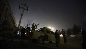 Terroristas atacam hotel de luxo na capital do Afeganistão