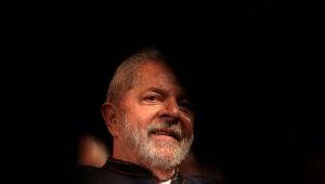 Lula ataca Moro e presidente do TRF4 durante encontro com artistas no RJ