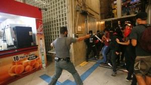 Protesto do MPL termina com depredação em Pinheiros e detidos