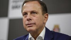 Rebaixamento de nota do Brasil não influenciou na decisão de investidores, diz Doria em Davos
