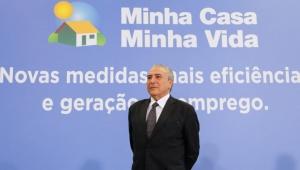 Ligação de Temer com Porto de Santos é antirrepublicana | Villa